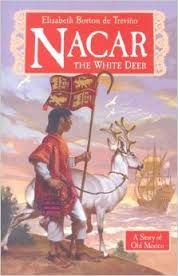White Deer-Nacar Book-2