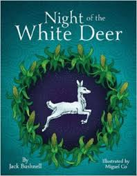 White Deer-Night of the White Deer-2